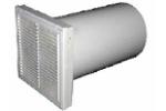 УВРК-50М. Рекуператор воздуха. Здоровый климат, комфортные температура и влажность
