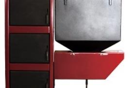 Kompakt-12. Новая модель автоматических котлов Vulkan